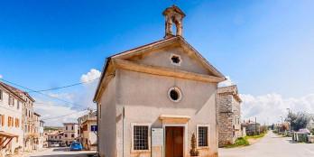 Fešta svetog Roka u Brtonigli; © TZ Brtonigla