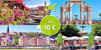 Letovi iz Splita već od 10 eura