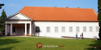 Ljeto u dvorcu Oršić u Gornjoj Stubici