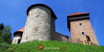 Sajam vlastelinstva Dubovac