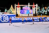 Ice rink on John Paul II Square