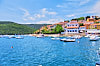 View of Rabac