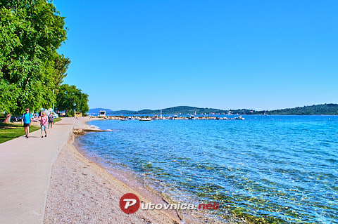 Camping Imperial Beach, Vodice