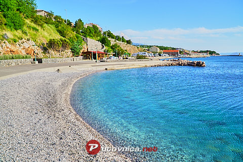 Škver North Beach, Senj