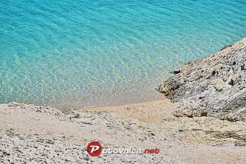 Škarić South Beach, Kolan (Pag)