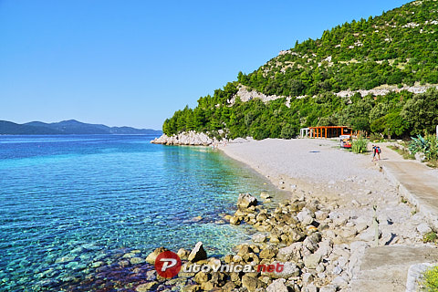 Dubravica (Dubrovnik): beaches and coves