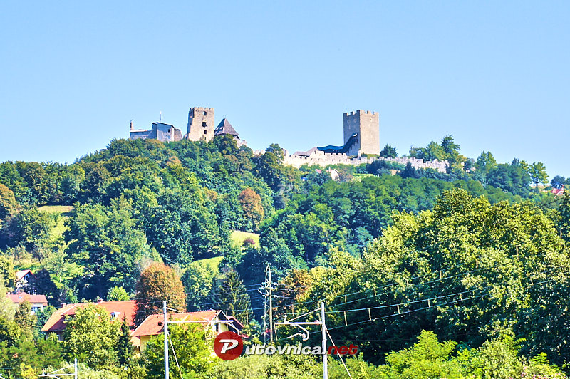 Celje: View of the Old Town