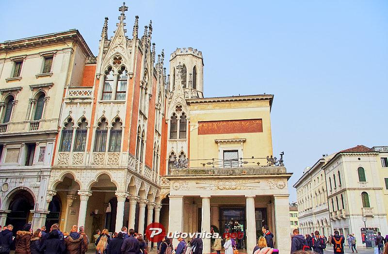 Padova caffe pedrocchi 109748 slike na for Pedro padova