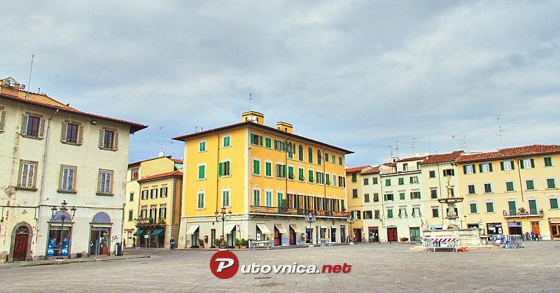 Prato piazza duomo 110832 slike na for Piazza duomo prato