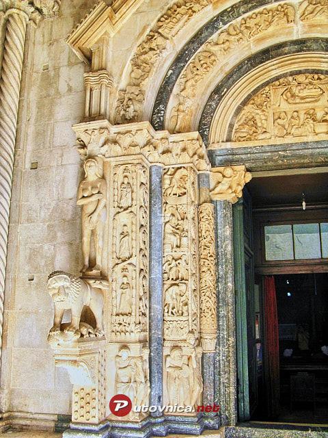 Trogir - Radovanov portal (#114211) - Slike na Putovnica.net