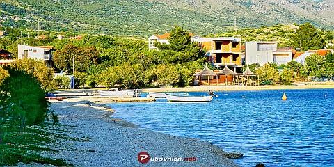 Plaža Banovci