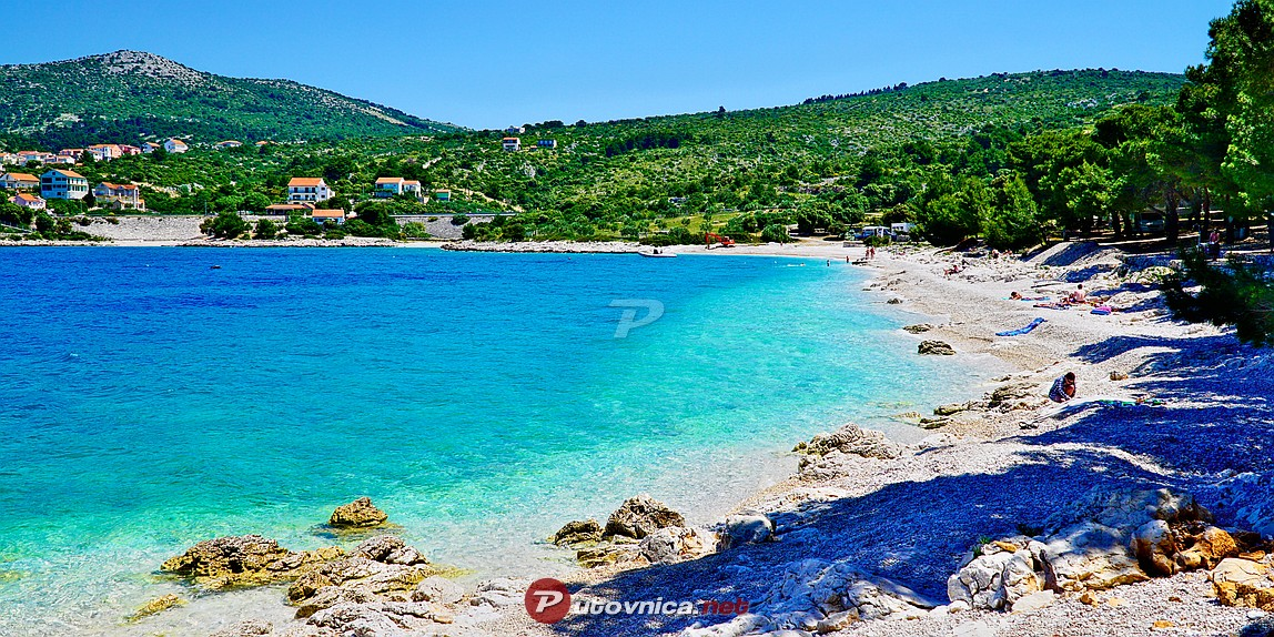 Camp Adriatic Beach Primo Ten Beaches At Putovnica Net
