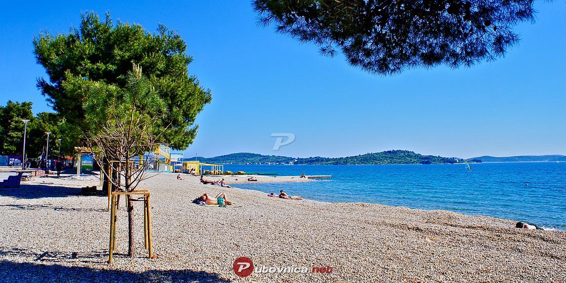 hangarolympia beach vodice beaches at putovnicanet