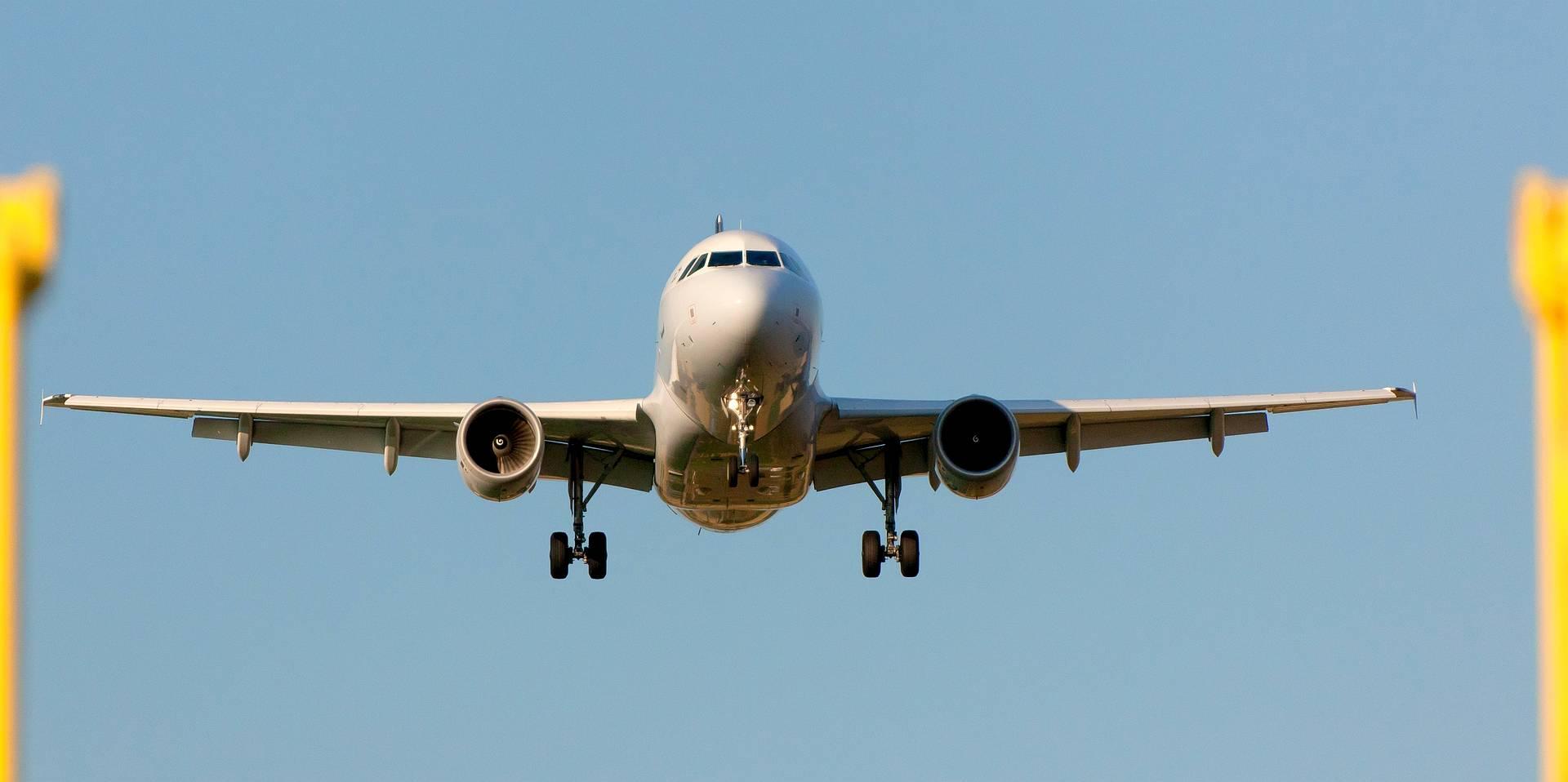 Самолет к чему снится во сне? Если 49